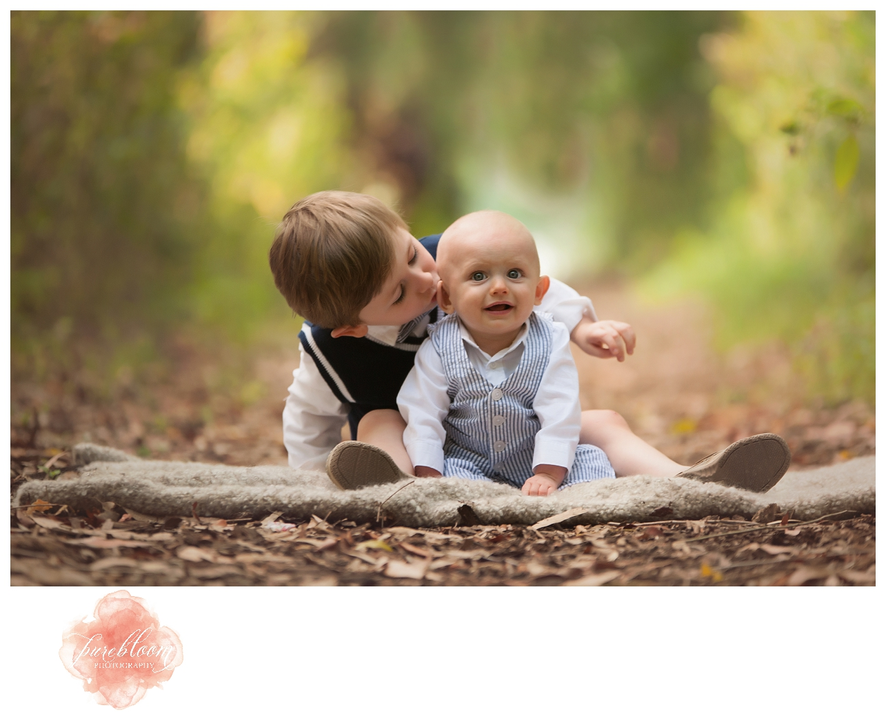 Tampa Children's Photographer | Pure Bloom Photography | Spring Session