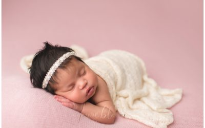 Tampa Newborn Photographer|Pure Bloom Photography|Baby Daniella