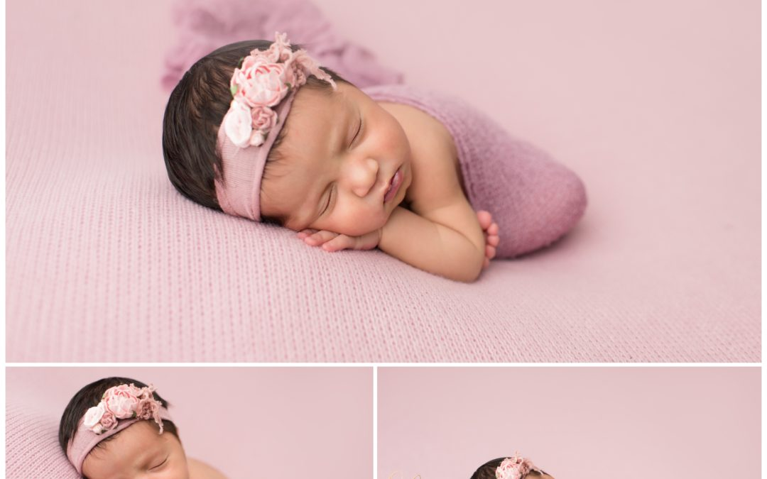 Tampa Newborn Photographer|Pure Bloom Photography|Baby Devin