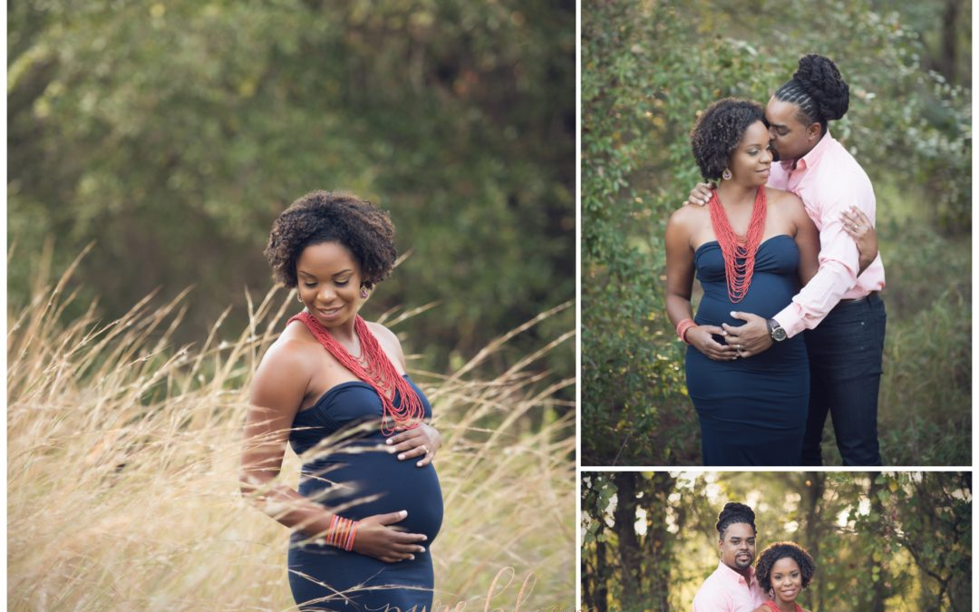 Tampa Maternity Photographer|Pure Bloom Photography|Jade + Chavez